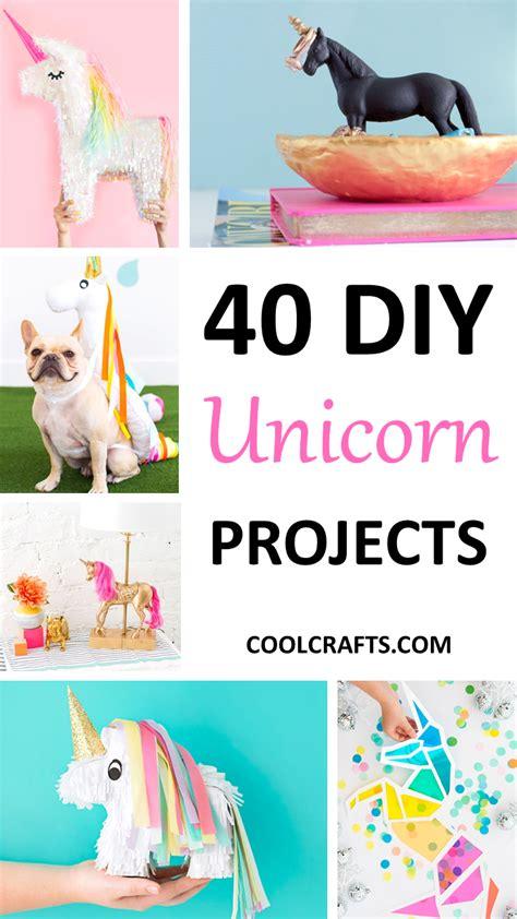 40 majestic diy unicorn craft ideas unicorn crafts unicorns and craft