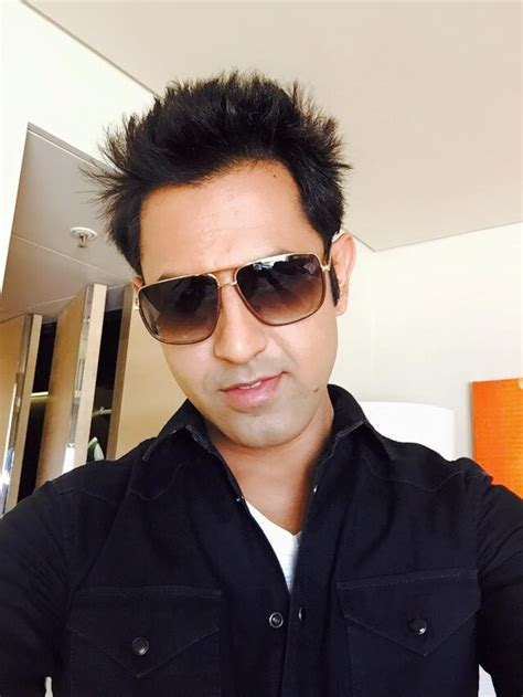 gippy grewal hear style gippy grewal pictures images