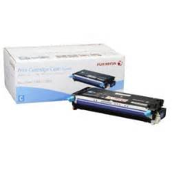 Toner Fuji Xerox C2200 fuji xerox toner cartridge cyan c2200 3300 officeworks