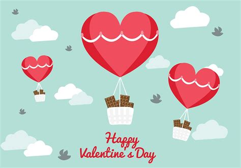 san valentin pictures and images san valentin vector balloon background free