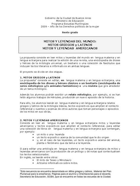 pdf libro de texto una propuesta sospechosa suspicious sexto grado mitos y leyendas