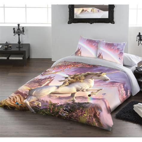 unicorn bedding twin awesome unicorn double duvet cover set haidyn