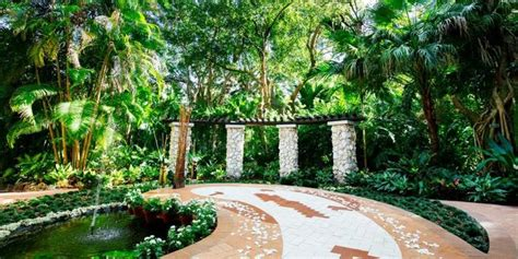 Pincrest Gardens by Pinecrest Gardens Weddings Get Prices For Wedding Venues