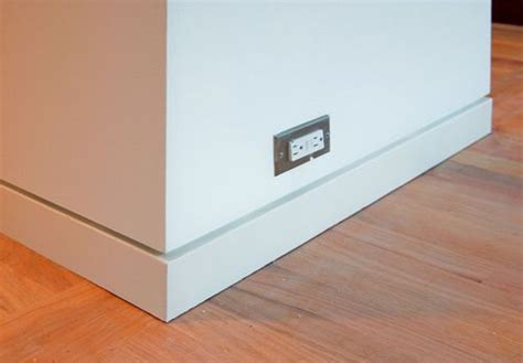 recessed baseboards 33 best images about remodel ideas on pinterest indoor air quality laundry cupboard and door