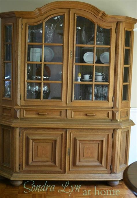 china cabinet makeover ideas china cabinet chalk paint makeover repare refurbish