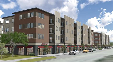 Cityville Apartments Des Moines Cityville Persimmon Capital Partners