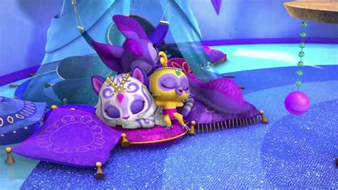 Pet Zahra by Shimmer And Shine Season 2 Episode 22 Pet Bedroom Boom