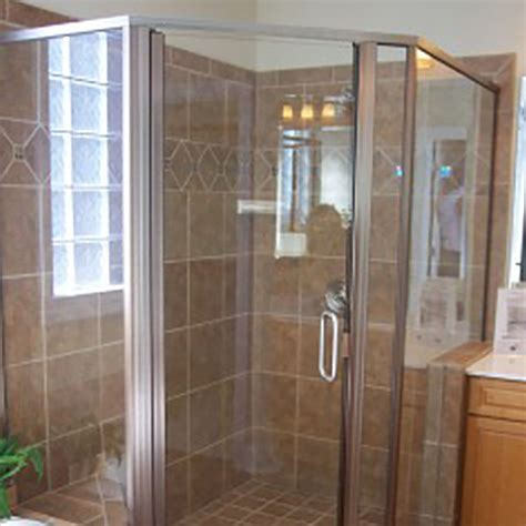 Semi Frameless Shower Doors Raleigh Nc Shower Glass Frameless Shower Doors Nc