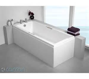 Carron Quantum Shower Bath carron quantum integra single ended acrylic bath 1700 x