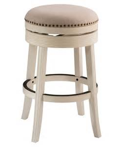 Swivel Bar Stools Backless Hillsdale Furniture Tillman Backless Swivel Counter Stool