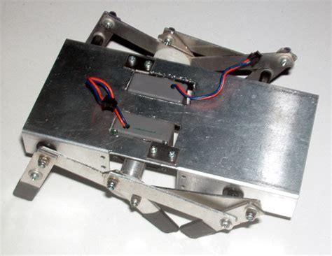 Promo Lu Spokejari Jari Sepeda And Go chassis robot chassis hexapod crawler promo discount