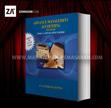 Buku Manajemen Ebook Advance Management Accounting Bonus manajemen keuangan buku ebook manajemen murah