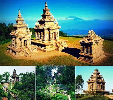 daftar nama tempat wisata di semarang 2014 yoshiewafa objek wisata candi gedongsongo daftar co