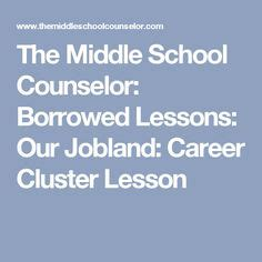 middle school counselor resources career school counselor and middle school on