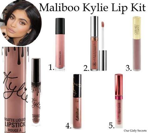 Lip Kit Maliboo lip kit maliboo bootyful lip