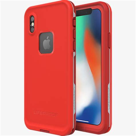 lifeproof fre for iphone xs x verizon wireless