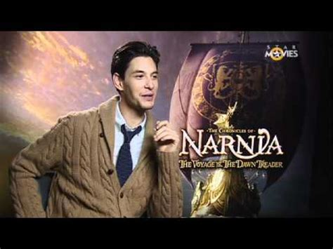 narnia film youtube star movies vip access chronicles of narnia ben barnes