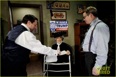 jimmy kimmel knows why donald sent jared kushner to nathan matthew broderick return as the producers