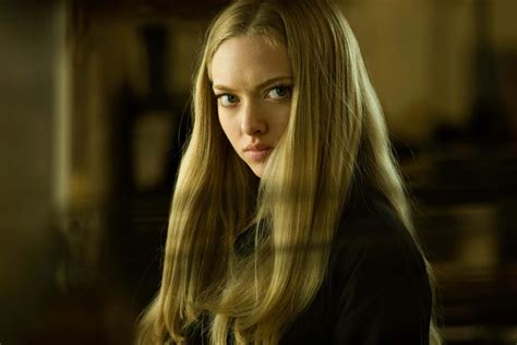 amanda seyfried movies and tv shows gone photos