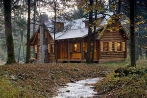 small cabin in the woods small cabin in the woods home dreams pinterest