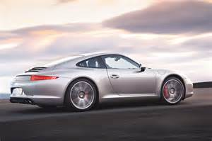 Porsche Types Photos De Voitures Porsche 911 Type 991 Photo