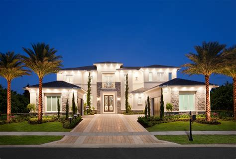 the sonterra is a luxurious toll brothers home design available at jupiter country club the signature collection the