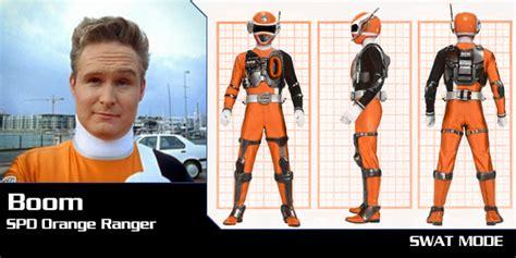 S W A T Rangers Brown power rangers spd power rangers wiki