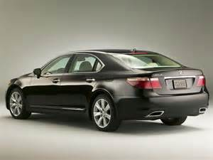 Lexus 600l Lexus Ls 600h L Price Modifications Pictures Moibibiki