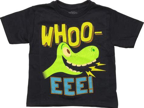T Shirt The Dinosaurs Arlo Spot dinosaur arlo whoo eee toddler t shirt