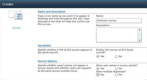 visitor pattern validation membuat survei sharepoint