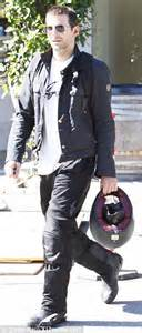 hair styles for helmets bradley cooper reveals new closely shorn hair as he