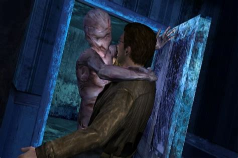 shattered memories the mirror series bargain bin review silent hill shattered memories team