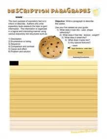 descriptive essay worksheet free printable worksheets