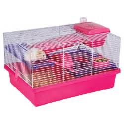 Hamster Hutch Rosewood Pico Hamster Cage Natural World Pets