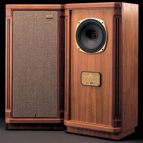 Speaker Subwoofer Prestige 10 tannoy prestige horn loudspeakers and churchill speaker systems at uptown audio