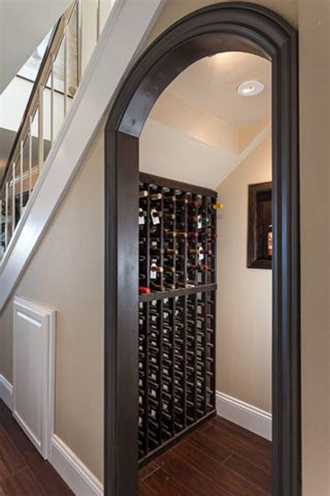 under stairs wine storage incredible wine storage solutions for all wine lovers