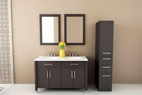 48 Bathroom Sink by 48 Quot Mini Rana Sink Vanity Bathgems
