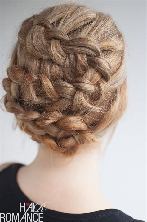 Wedding Hairstyles Diy by 30 Diy Wedding Hairstyles Gorgeous Wedding Hair Styles