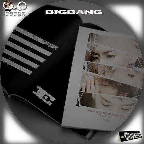 Dvd Korea Bigbang Made カッチカジャ 韓国drama ost label bigbang made series e
