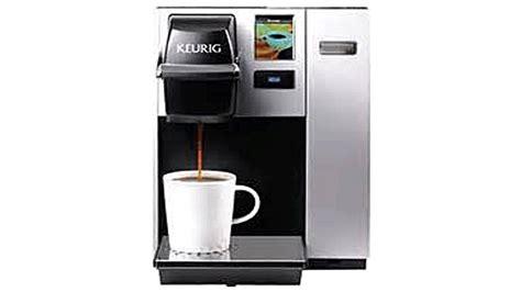 Plumbed Keurig Coffee Maker by Altraserv Coffee Machines