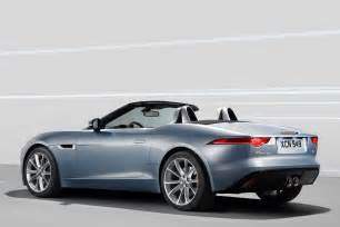 Jaguar F Type Photos Jaguar F Type Diseno