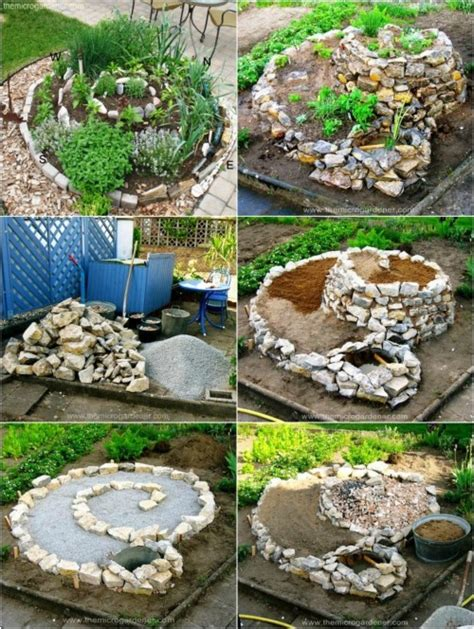 outdoor herb garden ideas 18 brilliant and creative diy herb gardens for indoors and