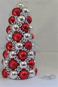 Ornament For Tree - saturday project ornament tree the organized