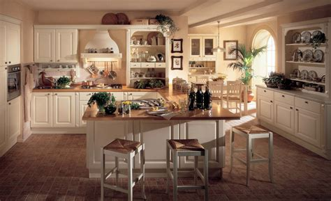 Kitchen Interior Decoration Athena Classic Kitchen Interior Inspiration Stylehomes Net