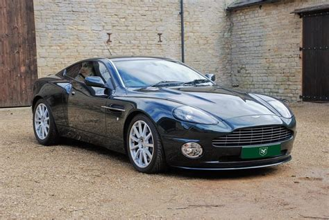 2007 Aston Martin Vanquish by 2007 Aston Martin Vanquish S For Sale Classic Cars For