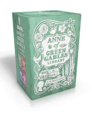 green library l review of green gables library by l m montgomery