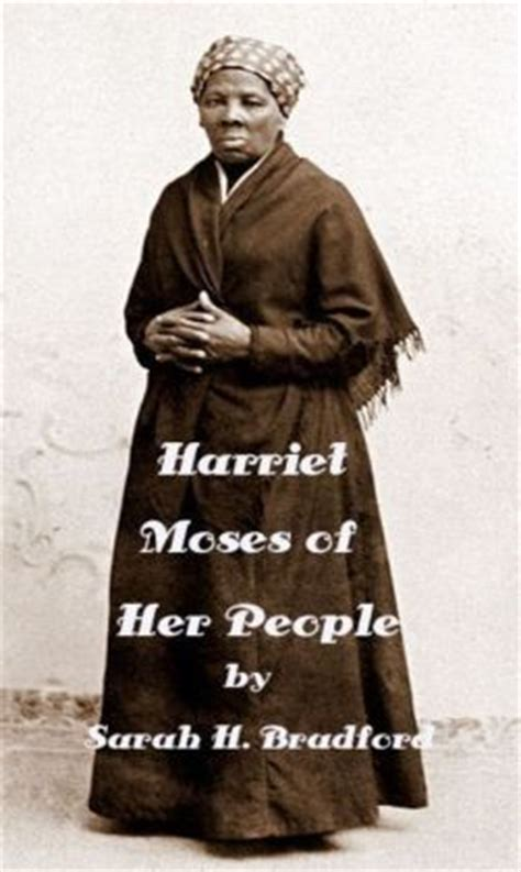 biography of harriet tubman book internal server error