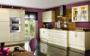 wall colors for kitchen contrasting kitchen wall colors 15 cool color ideas