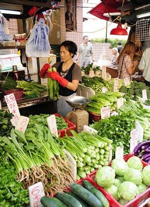 hong kong city breaks: wine, markets and michelin stars in