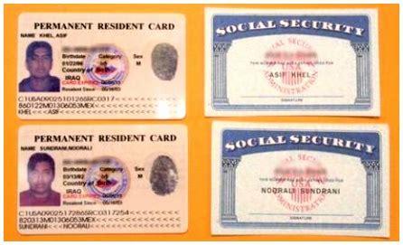 make a social security card template 5 make a social security card template oepit templatesz234